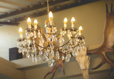 chandelier lighting